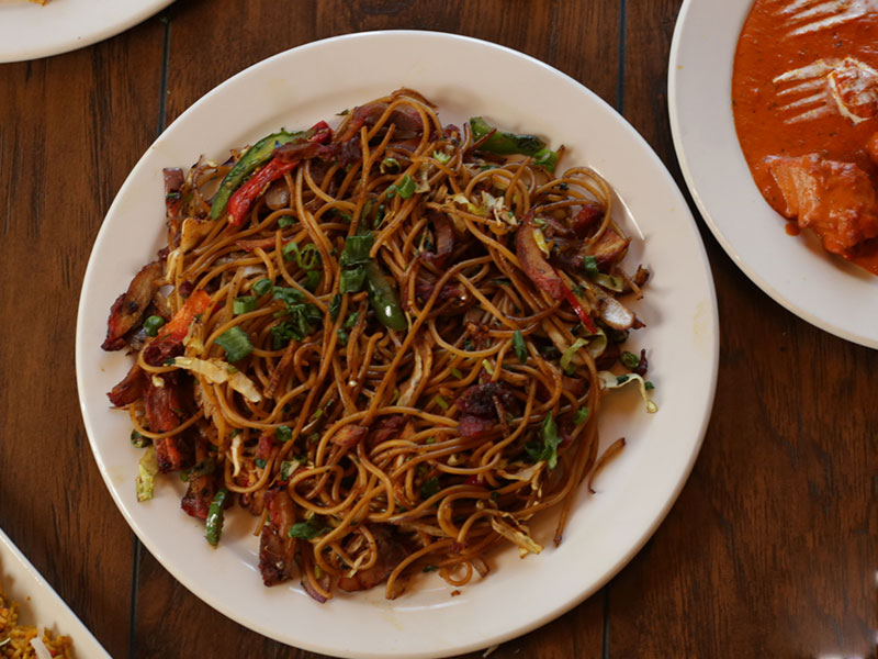 Chowmein Restaurant in Irving, TX