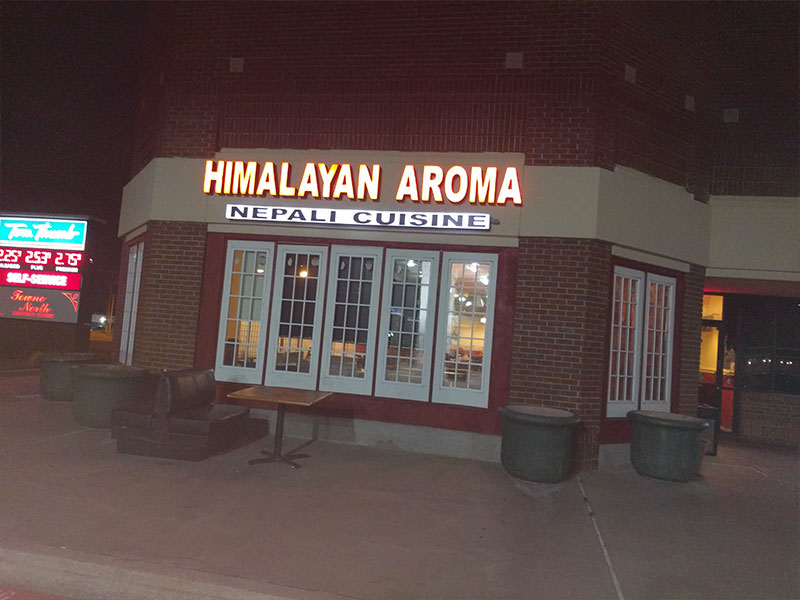 Asian Restaurant in Irving Texas
